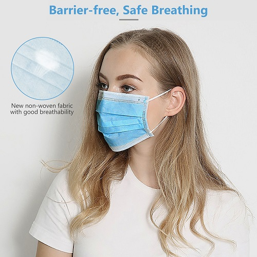 surgical mask from assure surgical mask supplier